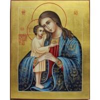 Икона Божией Матери Взыскание погибших 0020