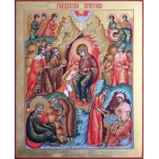 Рождество Христово 0369