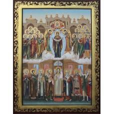 Покров Пресвятой Богородицы 0367